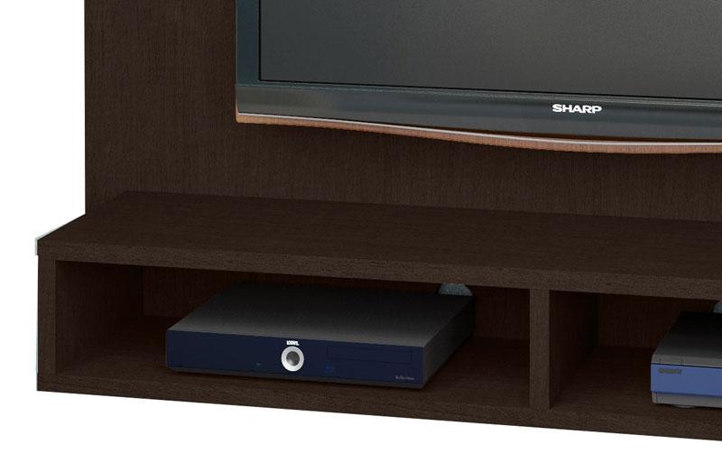 Painel para Tv JB 5006 Imbuia - JB Bechara