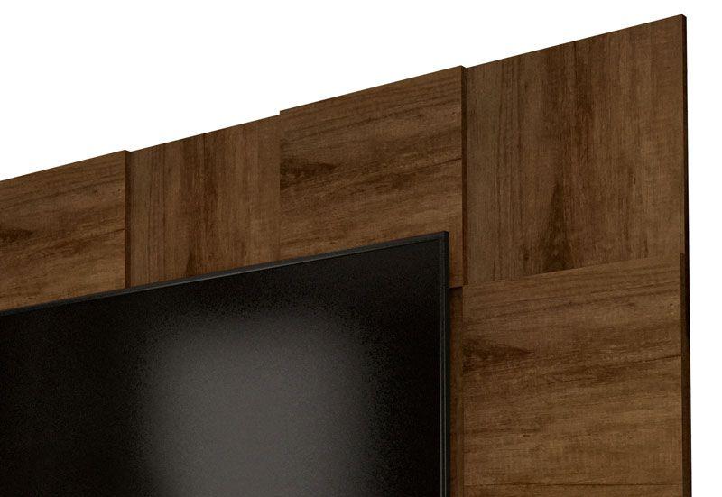 Painel para TV JB 5025 Canela - JB Bechara