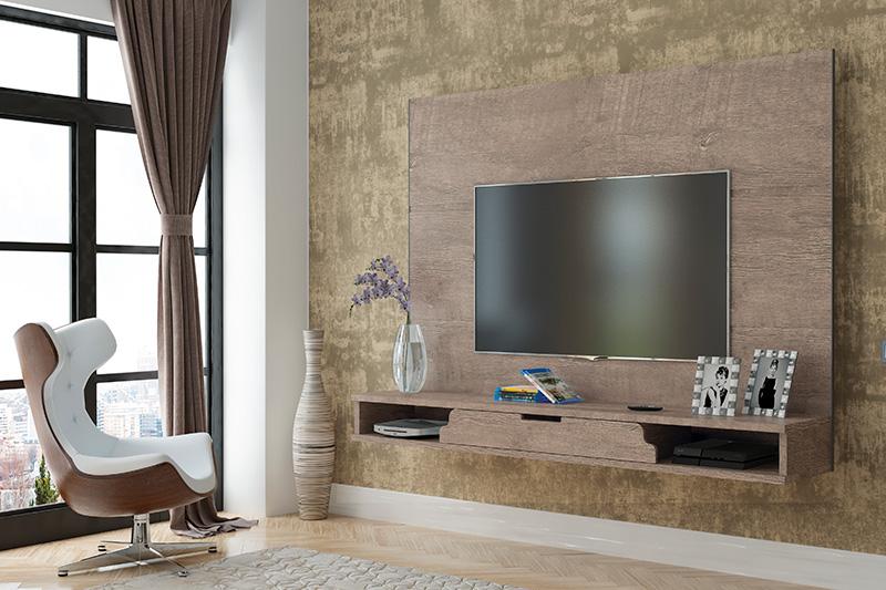 Painel para Tv Los Angeles Terrarum - RV Moveis