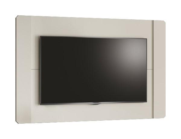 Painel para TV Luís XV Off White - Edn Móveis  - MoveisAqui - Loja de móveis online!