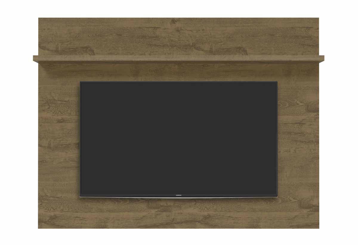 Painel para TV Topázio Demolição - Patrimar Móveis