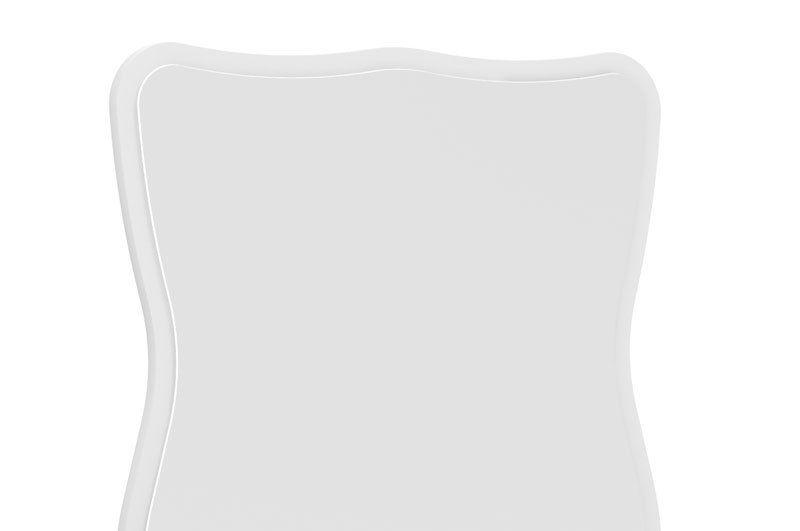 Penteadeira Duda Branco - Patrimar Móveis
