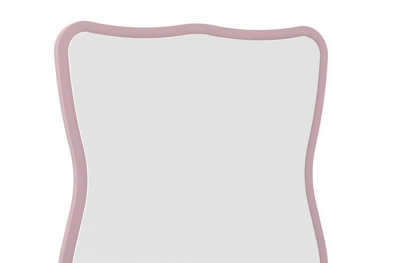 Penteadeira Duda Rosa - Patrimar Móveis