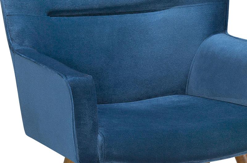 Poltrona Luna Azul PR437 - FortBello Estofados