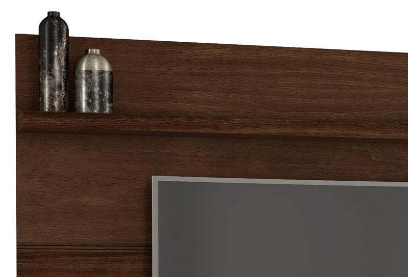 Home Titanium Castanho - RV Móveis