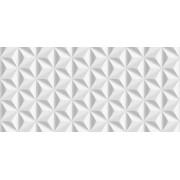 Revestimento Nuance Pirâmide Retificado 43.2x91 -  Cx1.96MT Ceusa Ref.2976
