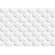 Revestimento Dália Branco 43.7x63.1 - Cx1.65MT Ceusa Ref.8428