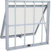 Alumifit Janela Maxim-Ar - 0.60x0.60x4.7 Ref. 78.21.601-8 Sasazaki