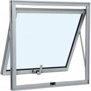 Alumifort Janela Maxim-Ar - 0.40x0.60x4.7 Ref. 72.05.221-8 Sasazaki