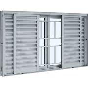Aluminium Veneziana - 1.00x1.50x0.12 Ref. 70.22.604-9 Sasazaki