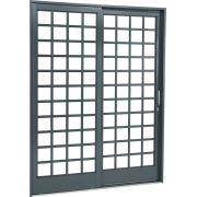 Belfort Porta de Correr - 2.17x1.60x0.12 Sasazaki Ref. 69.51.262-3