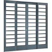 Belfort Porta de Correr - 2.17x2.000x0.12 Sasazaki Ref. 69.61.202-4