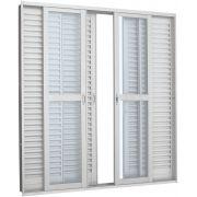 Pratika Porta Balcão de Correr - 2.17x2.00x12 Sasazaki Ref. 26.34.105-1