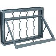 Silenfort Janela Maxim-Ar - 0.40x0.60x08 Sasazaki Ref. 64.13.201-6