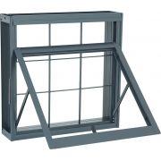 Silenfort Janela Maxim-Ar - 0.60x0.60x14 Sasazaki Ref. 64.34.201-0