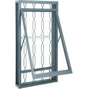 Silenfort Janela Maxim-Ar - 1.20x0.60x08 Sasazaki Ref. 64.13.213-0