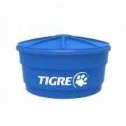 Caixa D'agua 310L Com Tampa Tigre