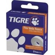 Fita Veda Rosca - 18mmx10m Tigre