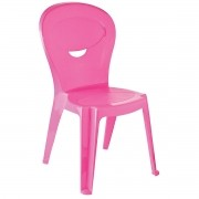 Tramontina Cadeira Vice Ref. 92270/060 Rosa