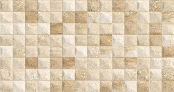 Revestimento Mocca Gota Retificado 33.8x64.3 - Cx1.52MT Ceusa Ref.2847