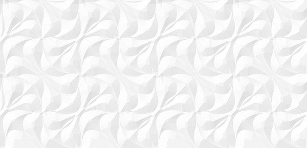 Revestimento Blanche Quitan Acetinado Retificado 43.2x91 - Cx1.96MT Ceusa Ref.2471