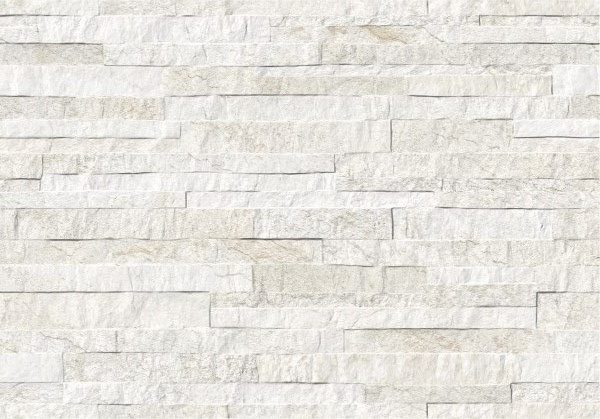 Revestimento Filetado Branco 43.7x63.1 - Cx1.65MT Ceusa Ref.8186
