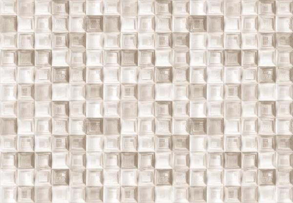 Revestimento Mosaik Glass Ambar 45.5x65.5  Cx1.78MT Ceusa Ref.2874
