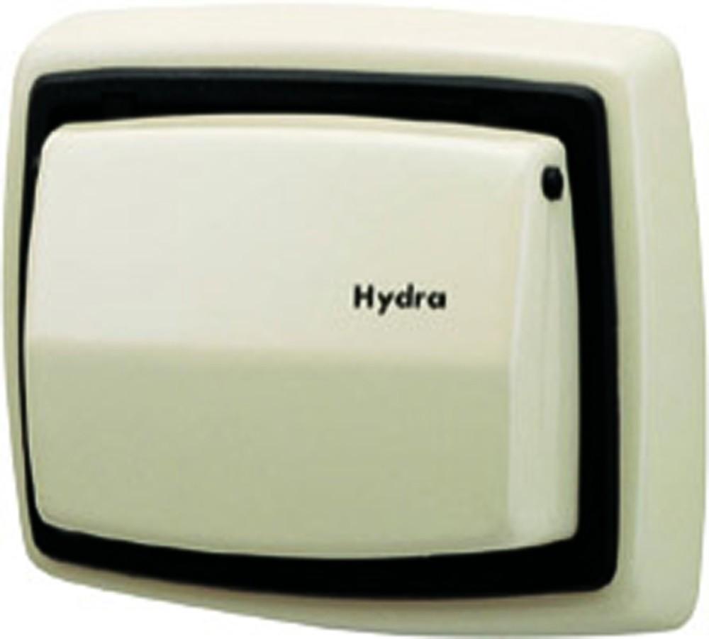 Acabamento Para Válvula de Descarga Hydra Max Deca Bege Ref. 4900.E.MAX.BE