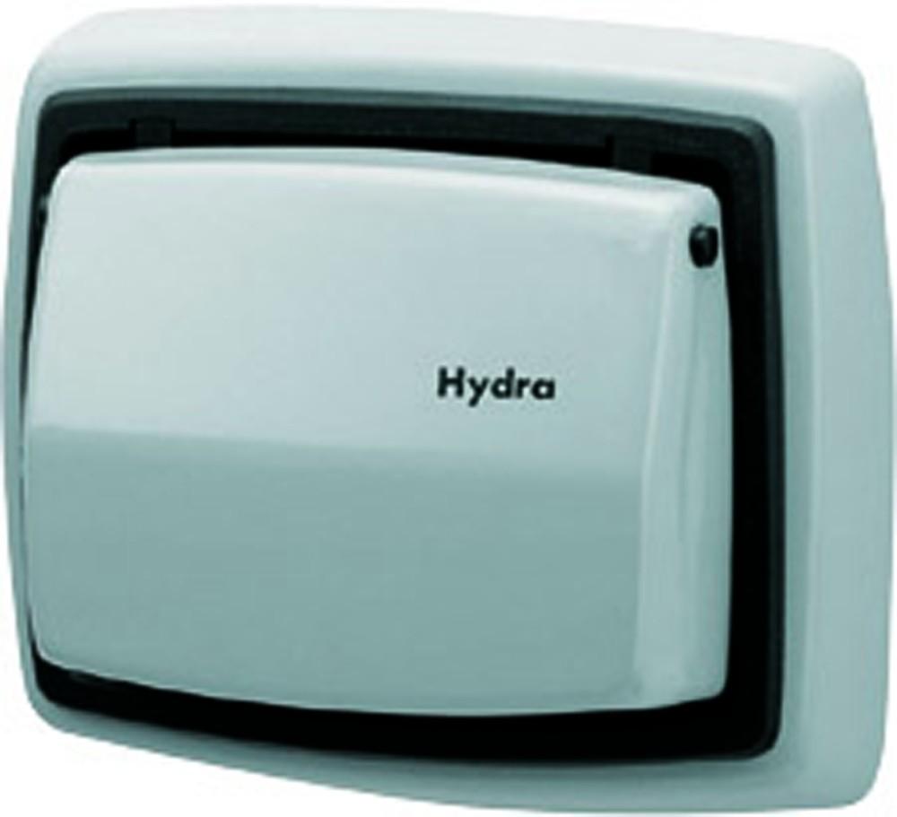 Acabamento Para Válvula de Descarga Hydra Deca Cinza Ref. 4900.E.MAX.CZ