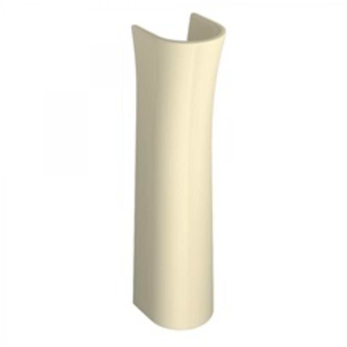 Coluna Convencional Aspen/Izy/Targa Deca Creme Ref. C.10.37