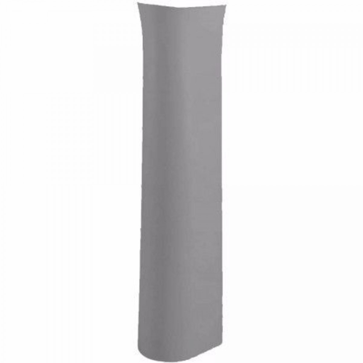 Coluna Convencional Aspen/Izy/Targa Deca Cinza Real Ref. C.10.87