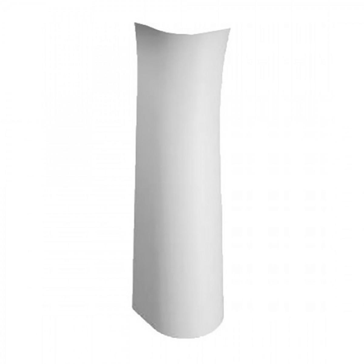 Coluna Convencional Ravena Deca Branco Ref. C.9.17