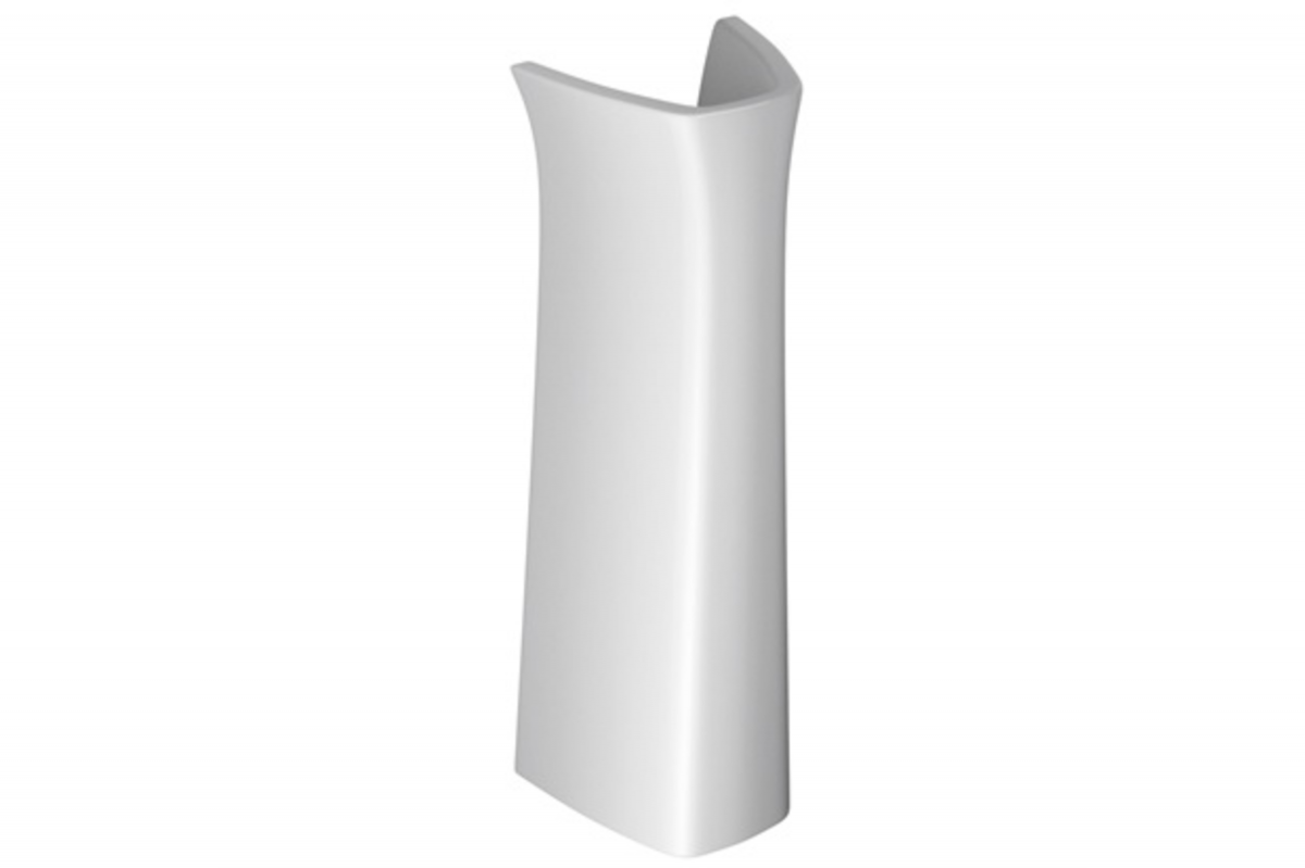 Coluna Para Tanque Deca Branca TQ 01 Ref. CT.11.17