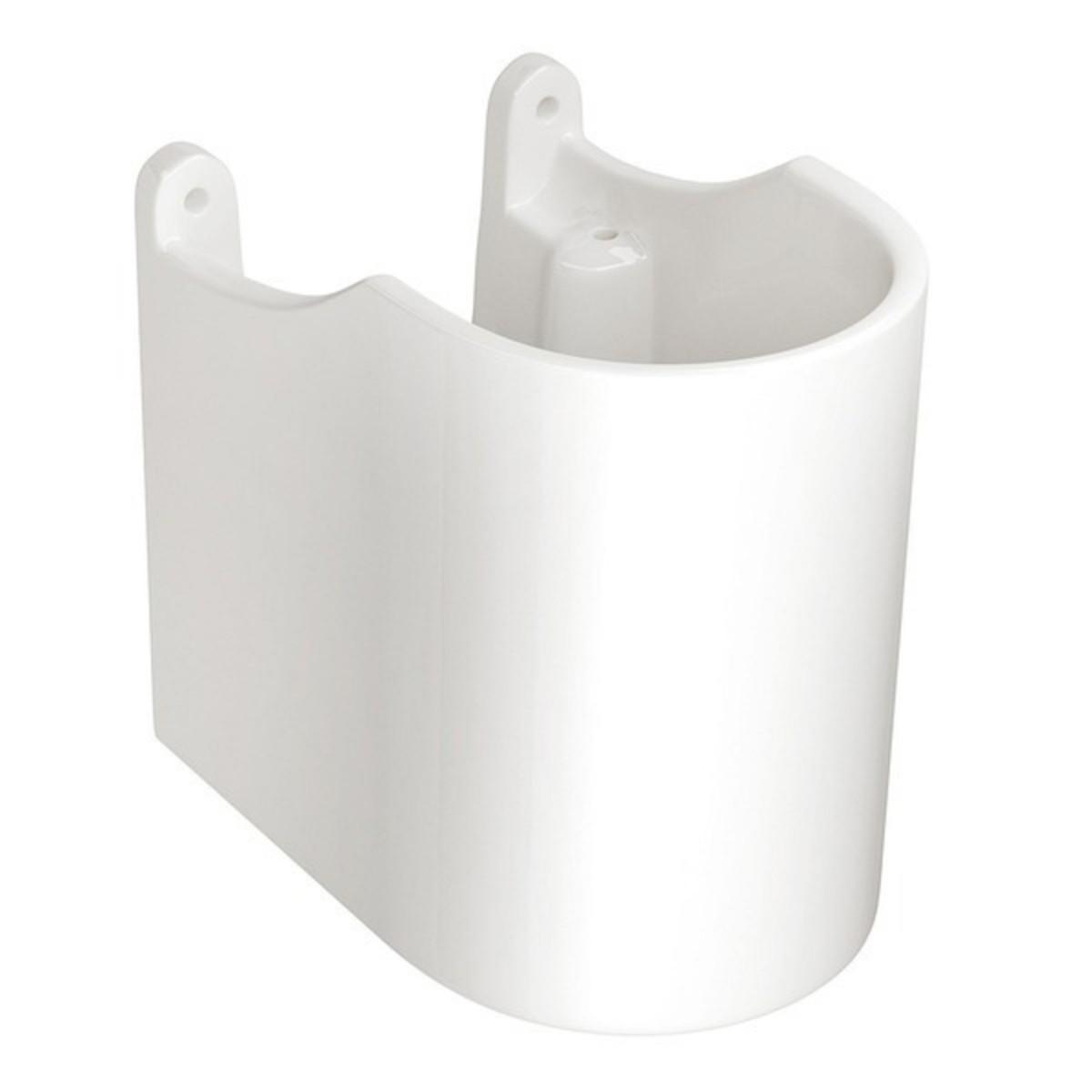 Coluna Suspensa Spot Deca Branco Ref. CS.39.17