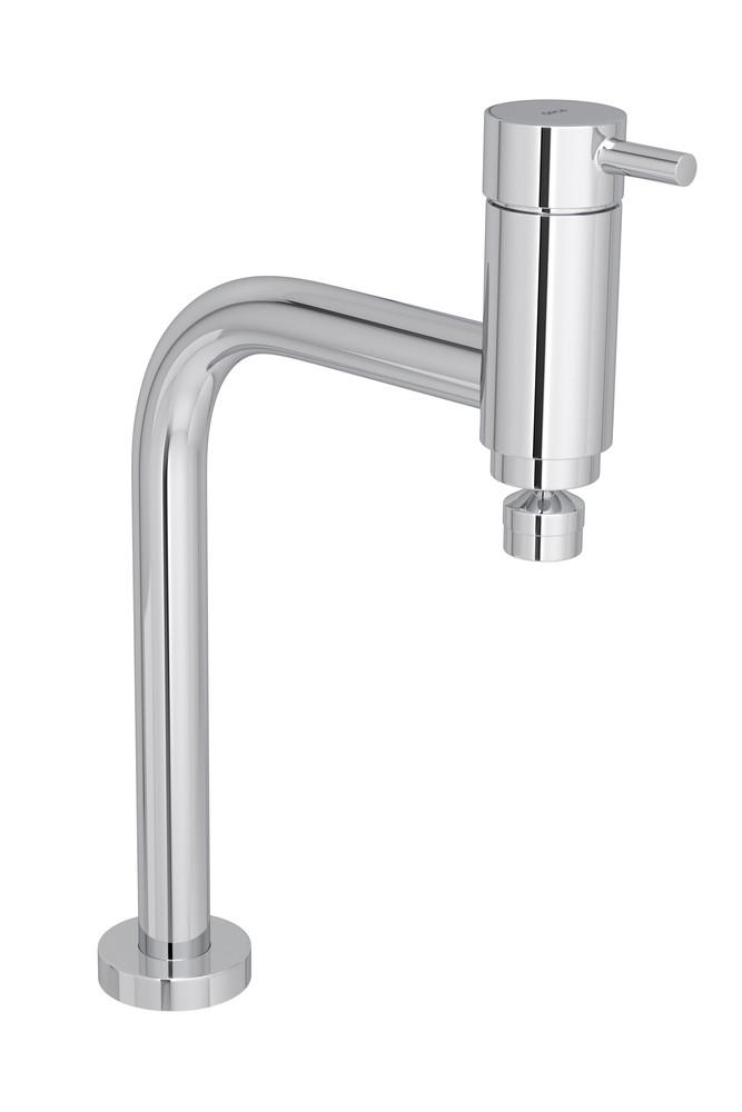 Misturador Monocomando de Mesa Para Cozinha Link Cromado Deca Ref. 2256.C.LNK