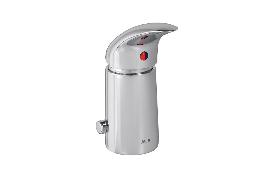 Misturador Monocomando Para Bidê Smart Cromado Deca Ref. 2895.C71