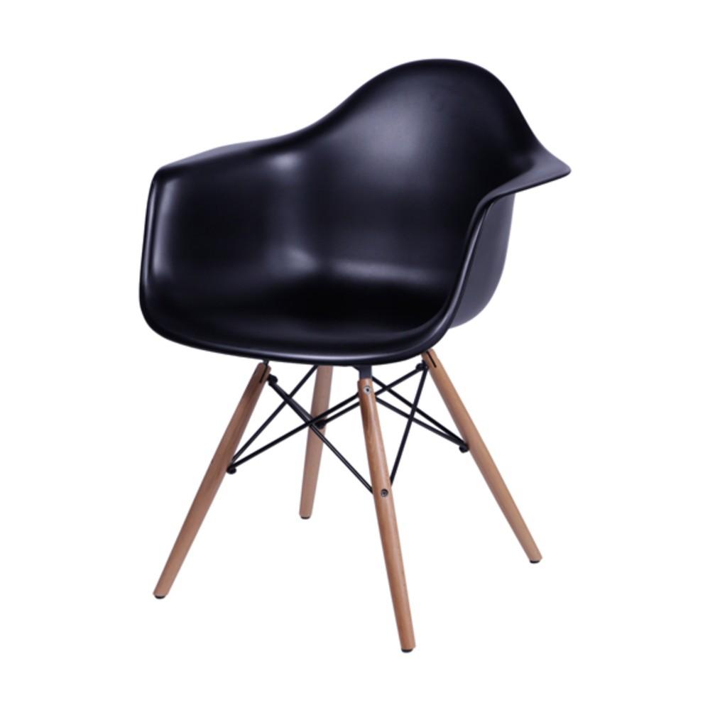 Cadeira Base Mad Ref. Or-1120 Preta