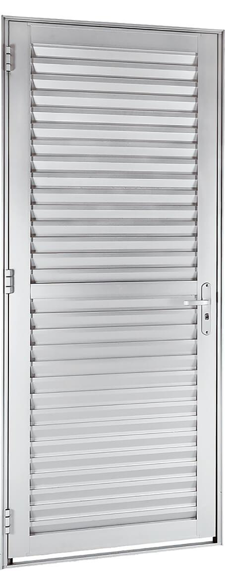 Alumifort Porta de Abrir - 2.16x0.78x5.4 Ref. 76.25.413-3 Sasazaki