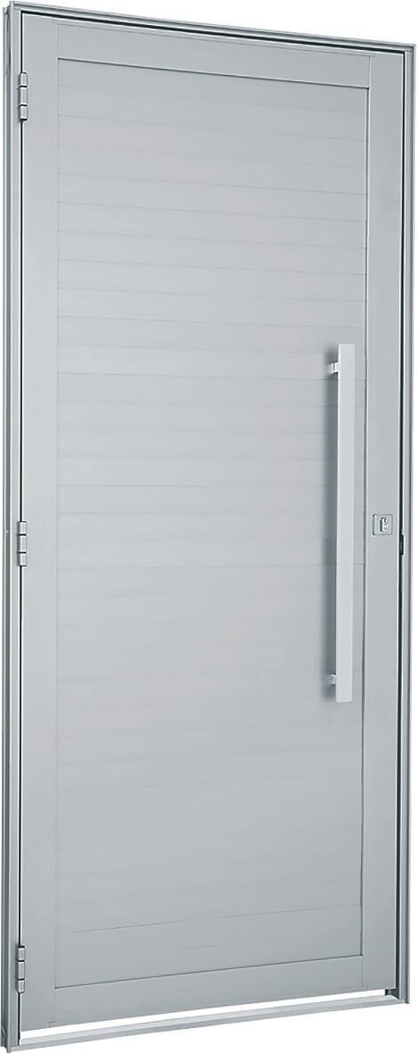 Alumifort Porta de Abrir - 2.16x0.88x5.4 Ref. 76.26.251-9 Sasazaki