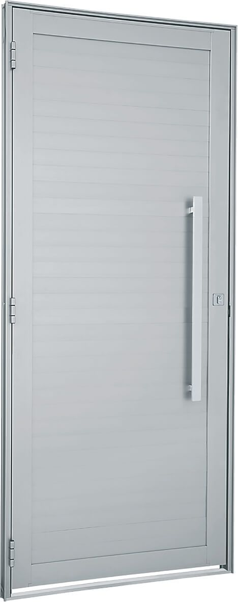 Alumifort Porta de Abrir - 2.16x0.98x5.4 Ref. 76.26.253-5 Sasazaki