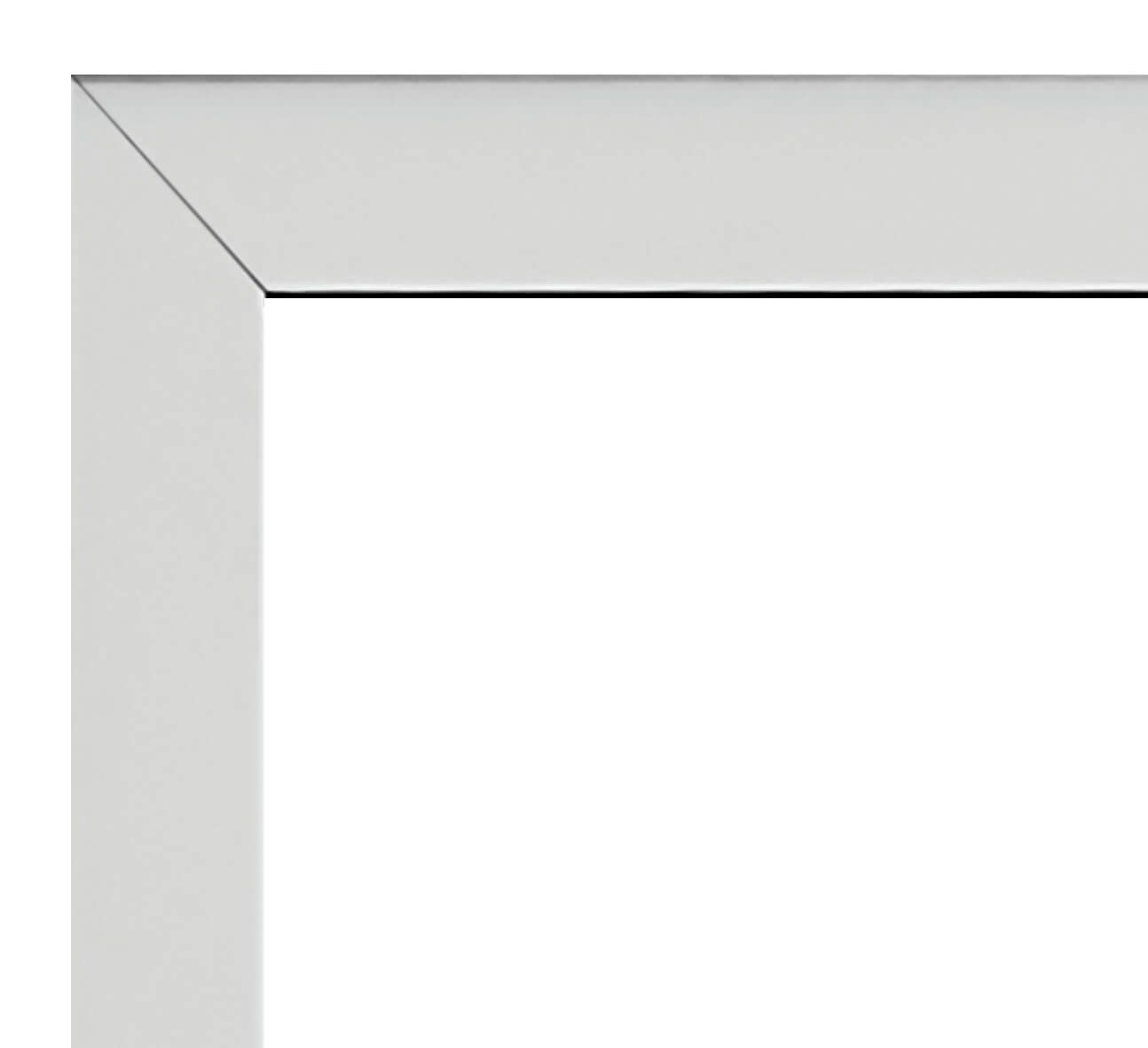 Aluminium Guarnição - 1.00x2.00 Ref. 74.92.618-5 Sasazaki