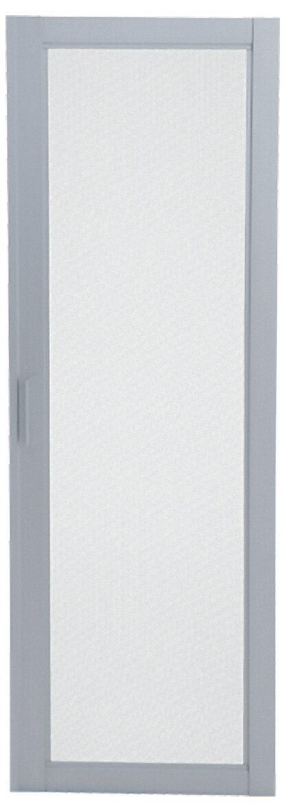 Aluminium Tela Mosquiteira - 2.16x2.50 Sasazaki Branca Ref. 74.91.690-2
