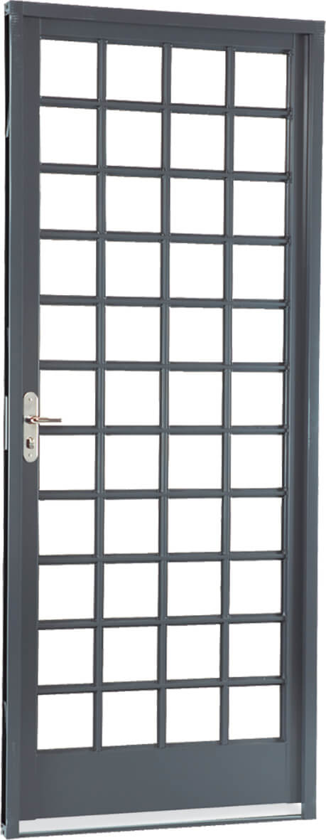 Belfort Porta de Abrir - 2.17x0.87x0.12 Sasazaki Ref. 66.51.394-7