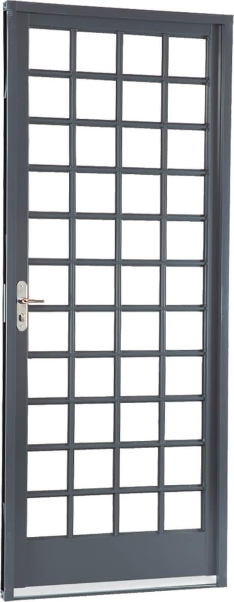Belfort Porta de Abrir - 2.17x0.87x6.5 Sasazaki Ref. 66.51.194-4