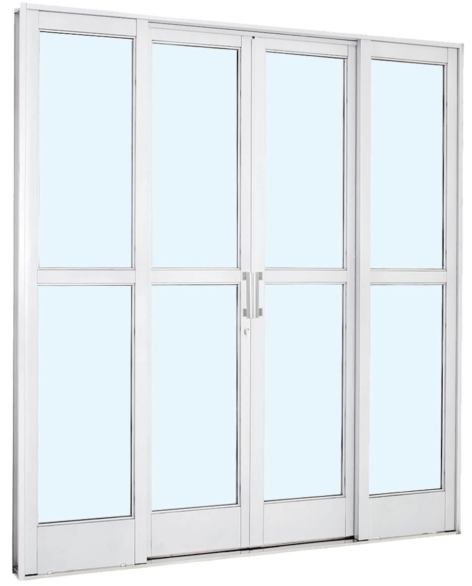 Pratika Porta de Correr - 2.17x2.00x12 Sasazaki Ref. 26.32.200-6