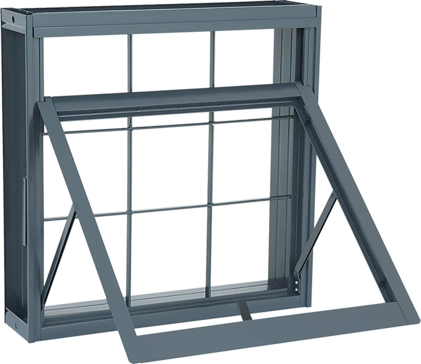 Silenfort Janela Maxim-Ar - 0.40x0.60x08 Sasazaki Ref. 64.34.100-6
