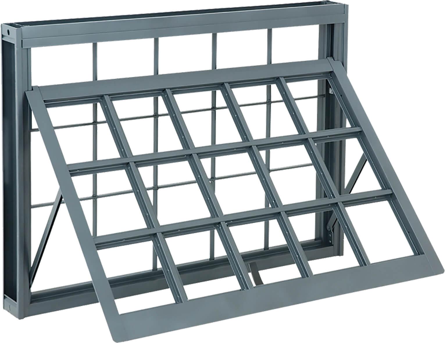 Silenfort Janela Maxim-Ar - 0.60x0.60x08 Sasazaki Ref. 64.23.303-3