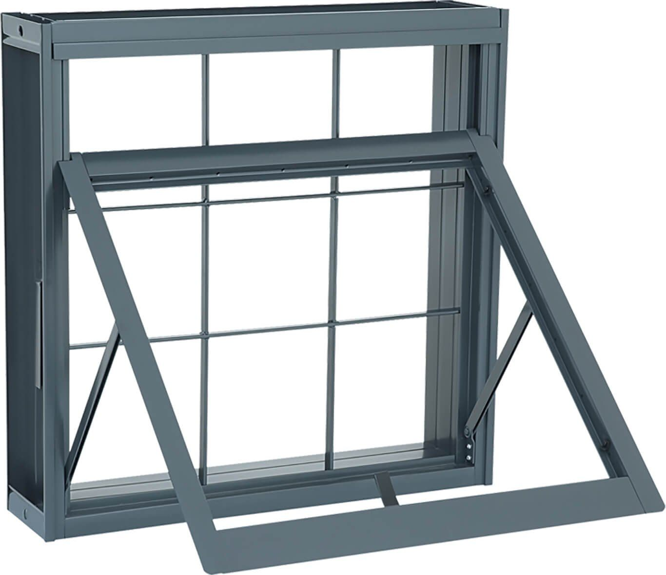 Silenfort Janela Maxim-Ar - 0.60x0.60x08  SasazakiRef. 64.34.101-4