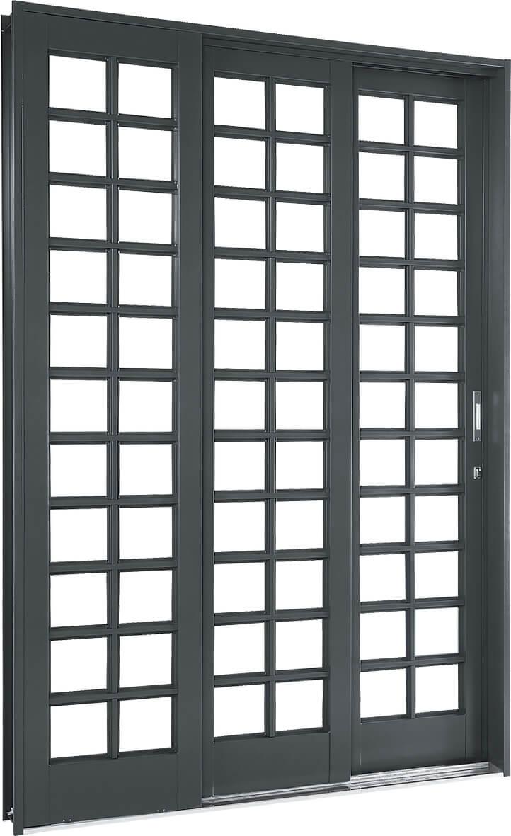 Silenfort Porta de Correr - 2.17x1.50x14 Sasazaki Ref. 69.51.172-4