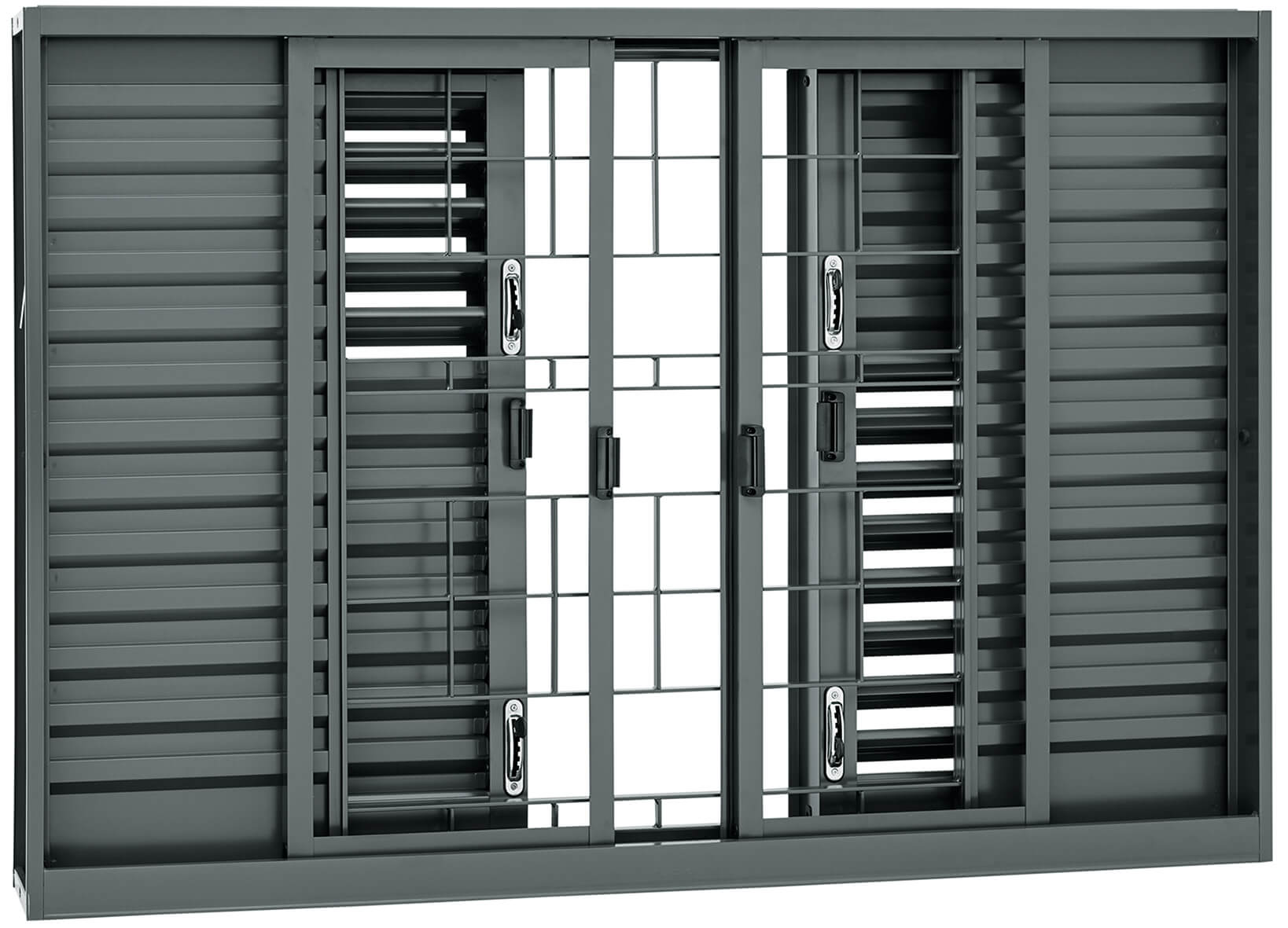 Silenfort Veneziana Multiflex - 1.00x2.00x0.16 Sasazaki Ref. 61.21.142-0
